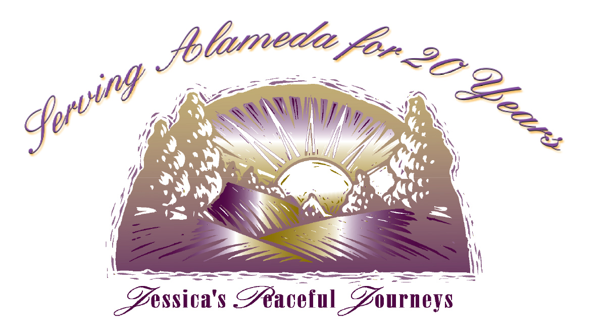 Jessica's Peaceful Journeys